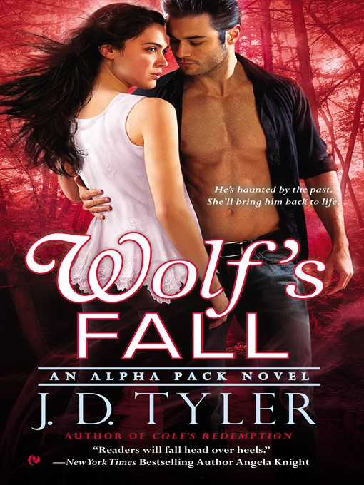 Title details for Wolf's Fall by J.D. Tyler - Available