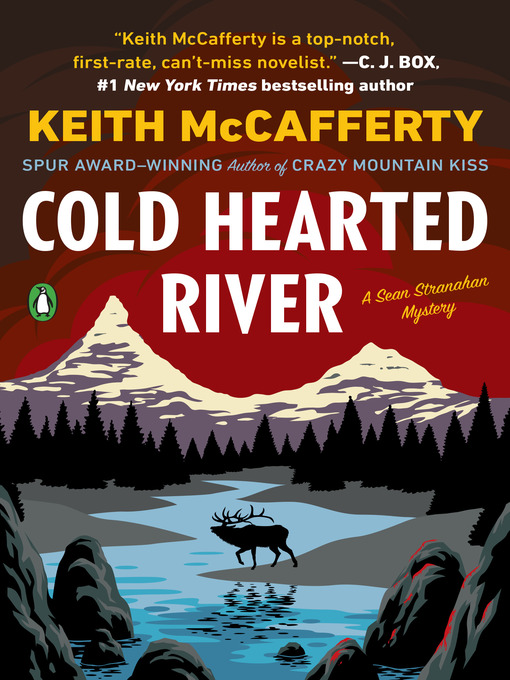 Title details for Cold Hearted River by Keith McCafferty - Wait list