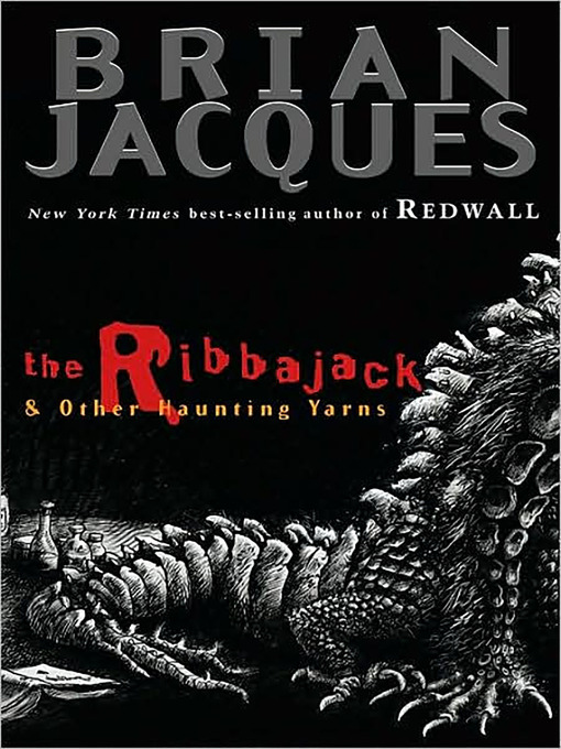 Title details for The Ribbajack by Brian Jacques - Available