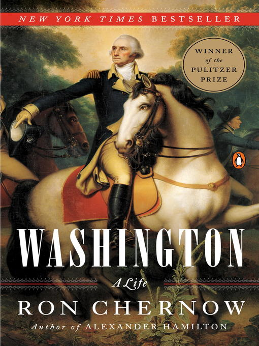 Title details for Washington by Ron Chernow - Available