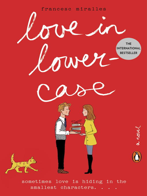 Title details for Love in Lowercase by Francesc Miralles - Available
