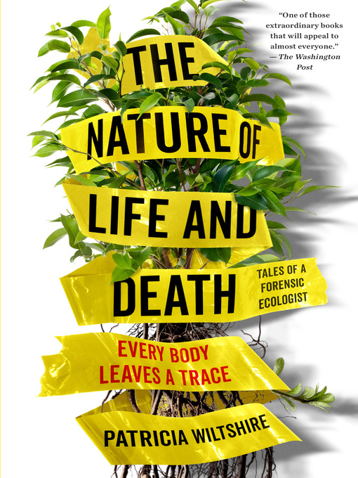 Title details for The Nature of Life and Death by Patricia Wiltshire - Wait list