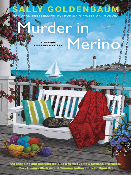 Title details for Murder in Merino by Sally Goldenbaum - Available