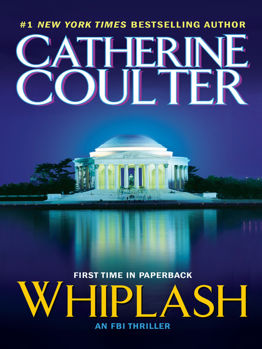 Title details for Whiplash by Catherine Coulter - Available