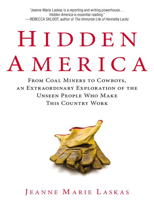 Title details for Hidden America by Jeanne Marie Laskas - Available