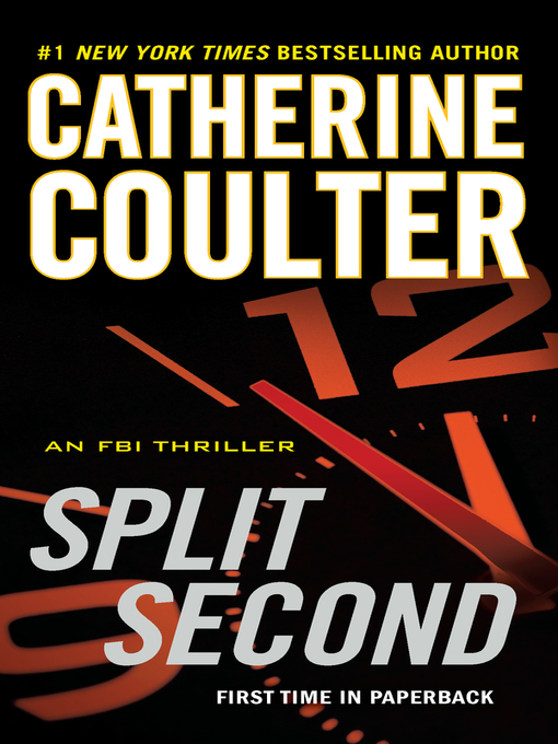 Cover of Split Second