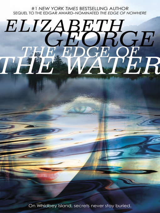 Title details for The Edge of the Water by Elizabeth George - Wait list