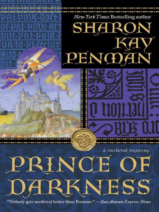 Title details for Prince of Darkness by Sharon Kay Penman - Available