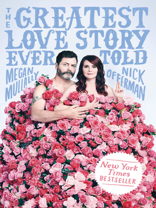 Cover image for book: The Greatest Love Story Ever Told