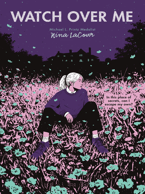 Title details for Watch Over Me by Nina LaCour - Available