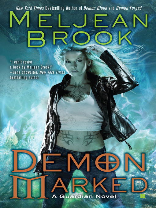 Title details for Demon Marked by Meljean Brook - Available