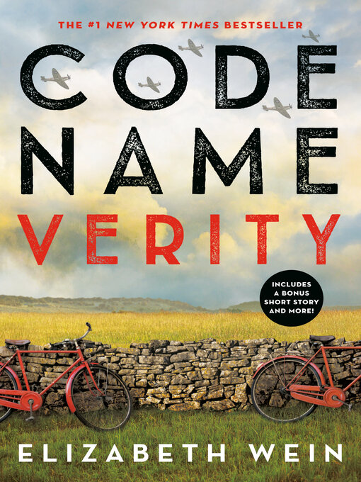 Title details for Code Name Verity by Elizabeth E. Wein - Available