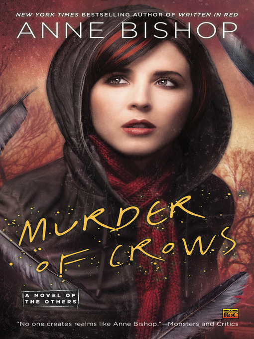 Title details for Murder of Crows by Anne Bishop - Available