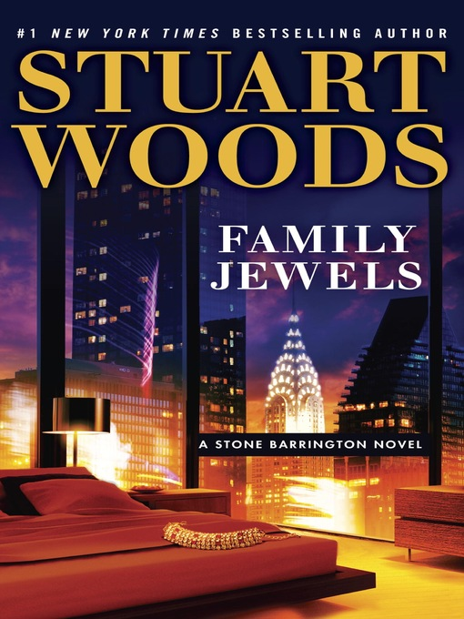 Title details for Family Jewels by Stuart Woods - Wait list