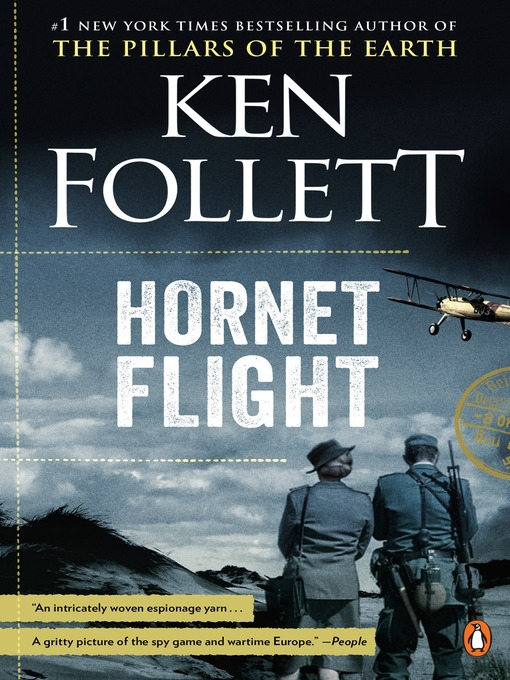 Title details for Hornet Flight by Ken Follett - Available