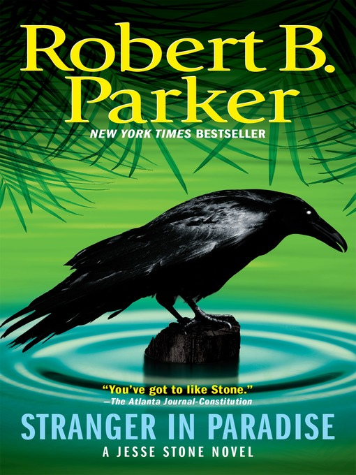 Title details for Stranger in Paradise by Robert B. Parker - Wait list