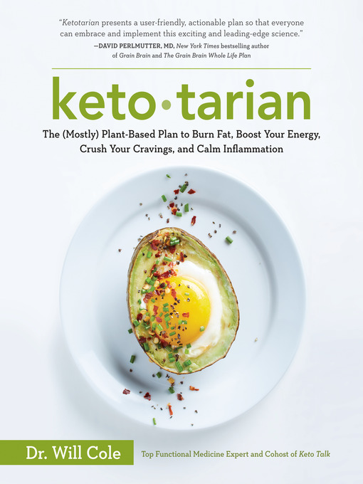 Title details for Ketotarian by Will Cole - Wait list