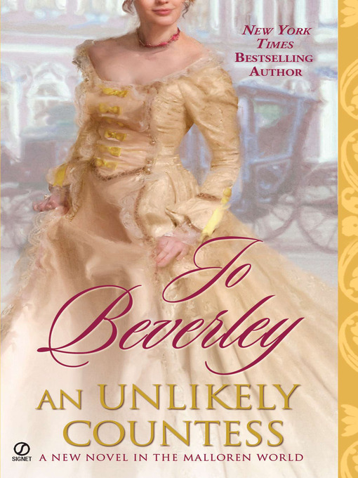 Title details for An Unlikely Countess by Jo Beverley - Available