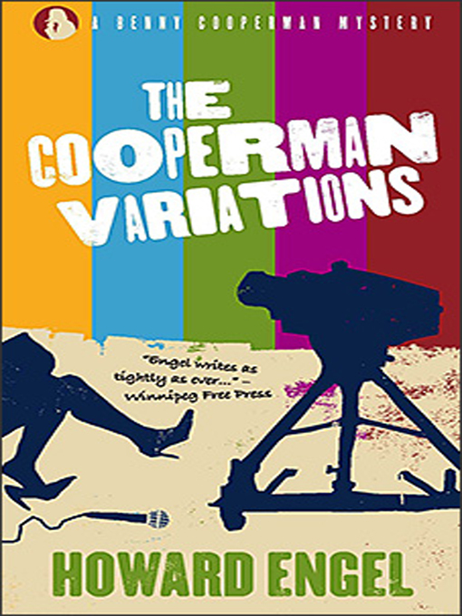 Title details for The Cooperman Variations by Howard Engel - Available