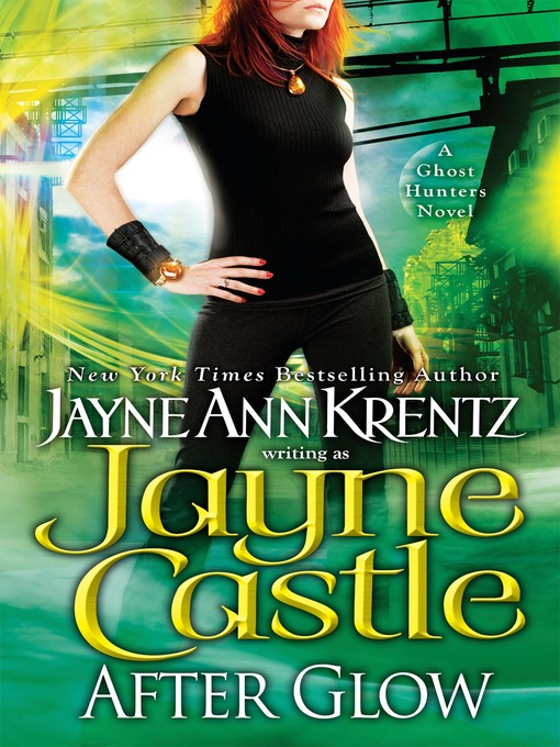 Title details for After Glow by Jayne Castle - Available