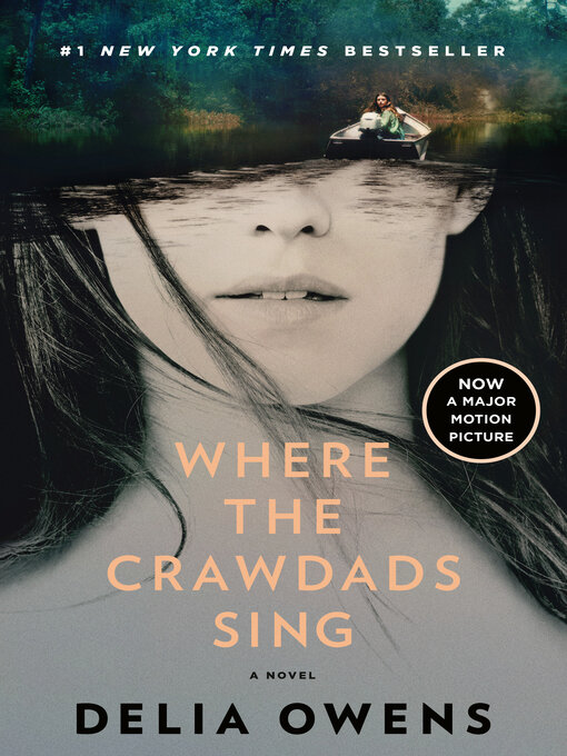 Title details for Where the Crawdads Sing by Delia Owens - Wait list