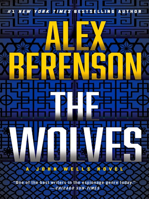 Title details for The Wolves by Alex Berenson - Wait list