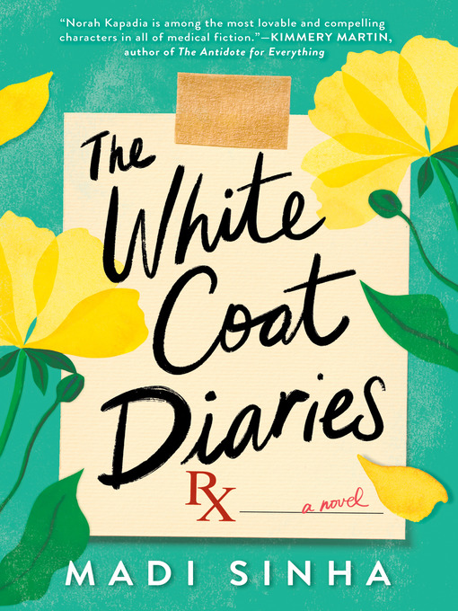 Title details for The White Coat Diaries by Madi Sinha - Available