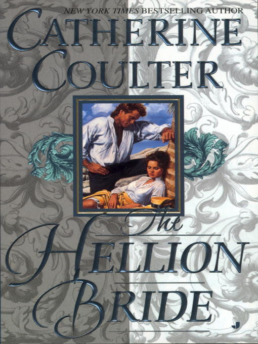Title details for The Hellion Bride by Catherine Coulter - Wait list