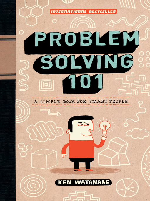Cover of Problem Solving 101