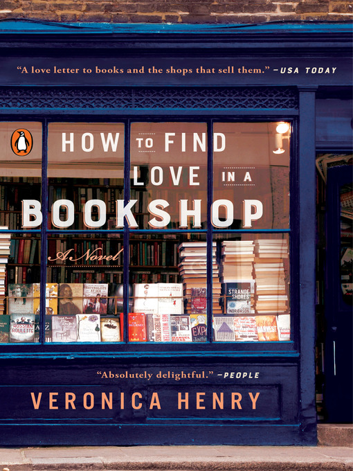 Title details for How to Find Love in a Bookshop by Veronica Henry - Available