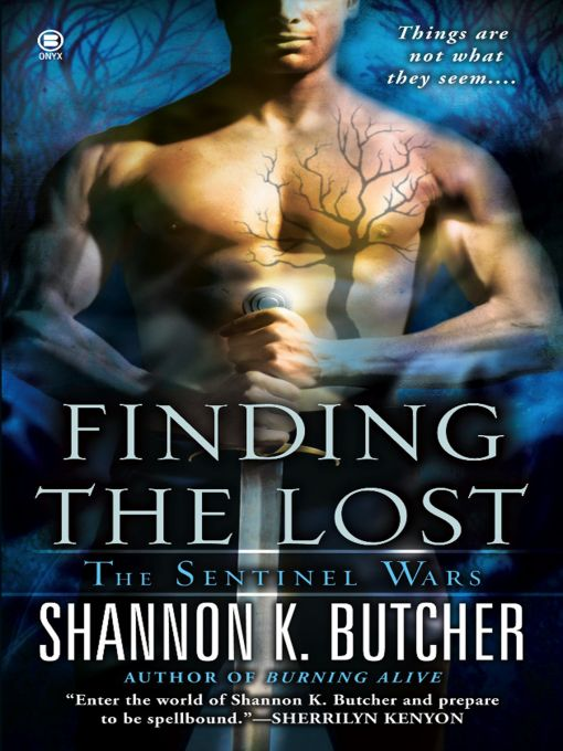 Title details for Finding the Lost by Shannon K. Butcher - Available