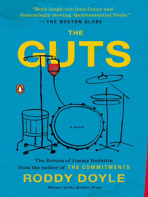 Title details for The Guts by Roddy Doyle - Wait list