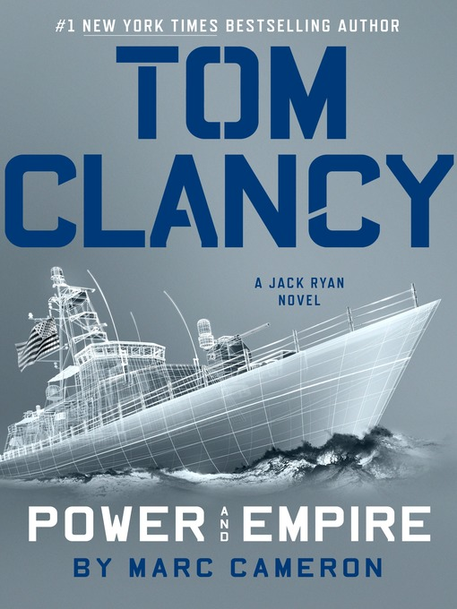Title details for Power and Empire by Marc Cameron - Available