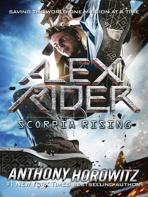 Available now scorpia rising national library board singapore title details for scorpia rising by anthony horowitz available fandeluxe Image collections
