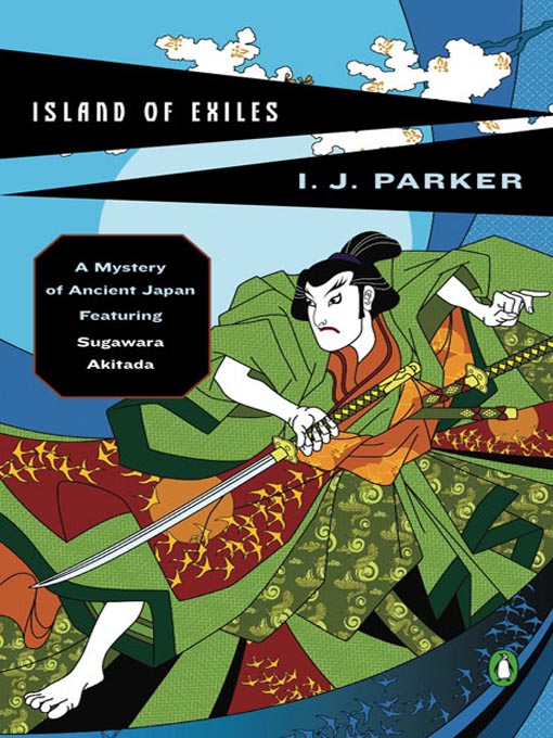 Title details for Island of Exiles by I. J. Parker - Available