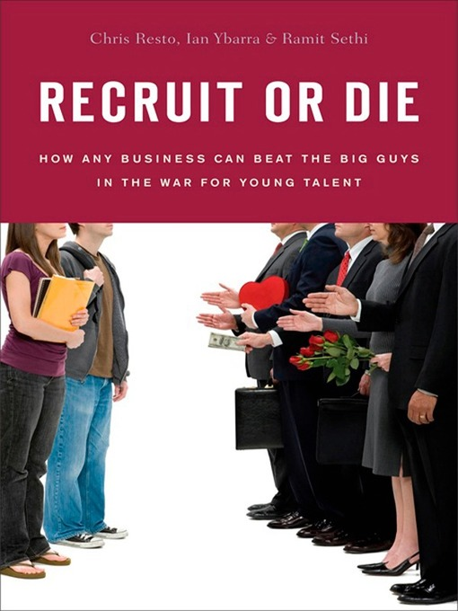 Title details for Recruit or Die by Chris Resto - Available