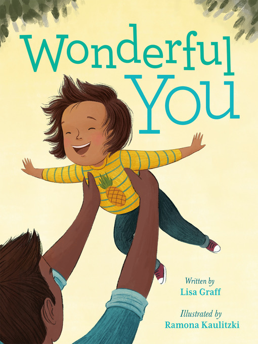 Title details for Wonderful You by Lisa Graff - Available