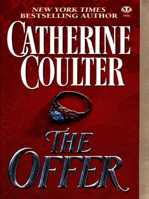 Title details for The Offer by Catherine Coulter - Wait list