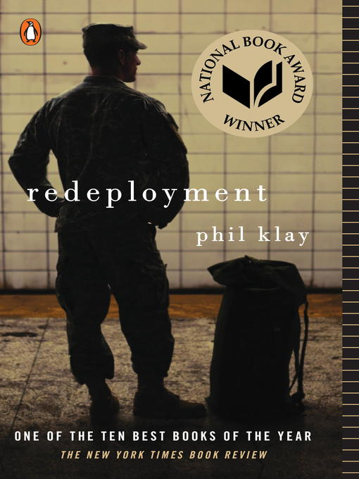 Title details for Redeployment by Phil Klay - Wait list