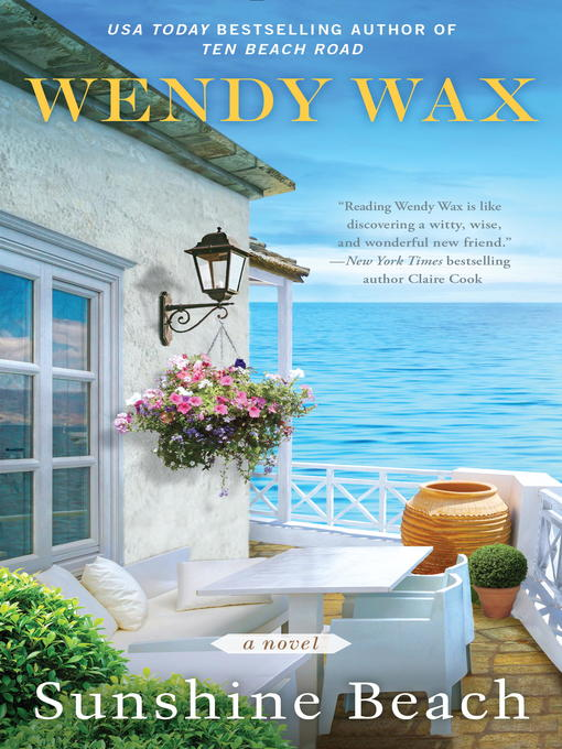 Title details for Sunshine Beach by Wendy Wax - Available