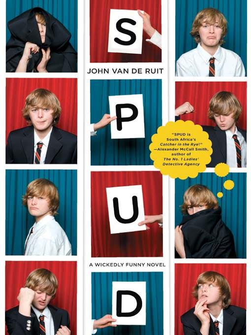 Title details for Spud by John van de Ruit - Available