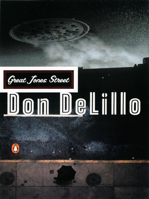 Title details for Great Jones Street by Don DeLillo - Wait list