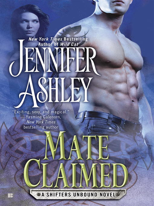 Title details for Mate Claimed by Jennifer Ashley - Available