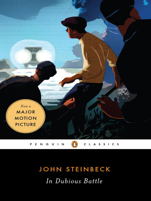 john steinbecks indubious battle essay Sjsu home steinbeck in the schools student resources in dubious battle in dubious battle character summaries in dubious battle.