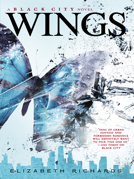 Title details for Wings by Elizabeth Richards - Wait list
