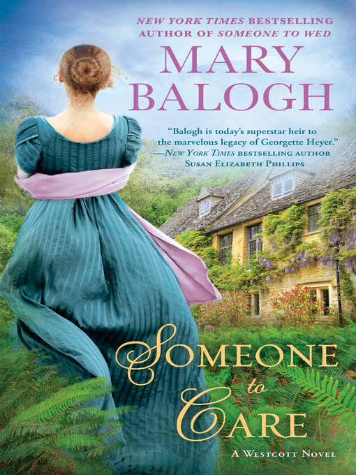 Title details for Someone to Care by Mary Balogh - Available