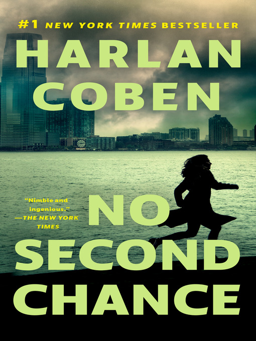 Title details for No Second Chance by Harlan Coben - Available
