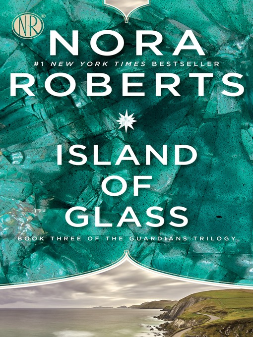 Cover of Island of Glass