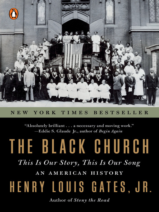 Title details for The Black Church by Henry Louis Gates, Jr. - Available