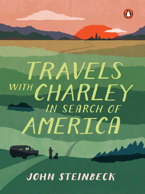 travels with charley in search of america essay Bridgers 2 travels with charley travels with charley in search of america is a book written by john steinbeck in which he finally tries to cure his itch to be some place else and to discover his own country of america.